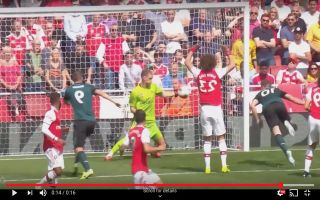 'Better reflexes than Jackie Chan' – These Arsenal fans react to Bernd Leno's 'sublime' reaction save vs Burnley
