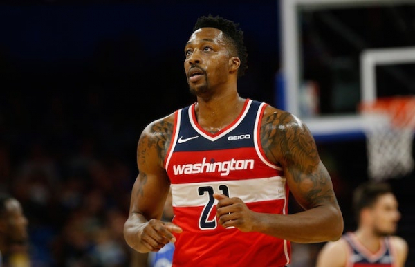 NBA Rumors: Lakers Completed Workouts And Meetings With Dwight Howard, Joakim Noah