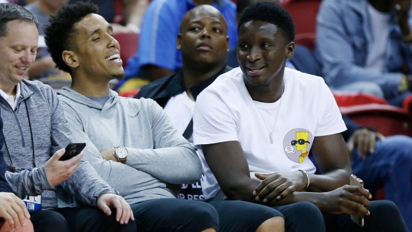 Pacers deconstruct playoff team to build… similar-level playoff team