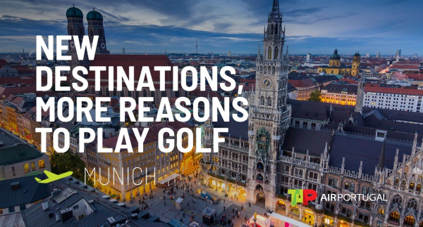 Munich: Beer, Bread, and Golf!
