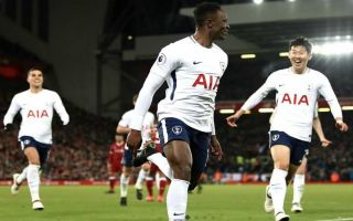 One-time European Cup finalists ready to launch transfer bid for £18m Tottenham star