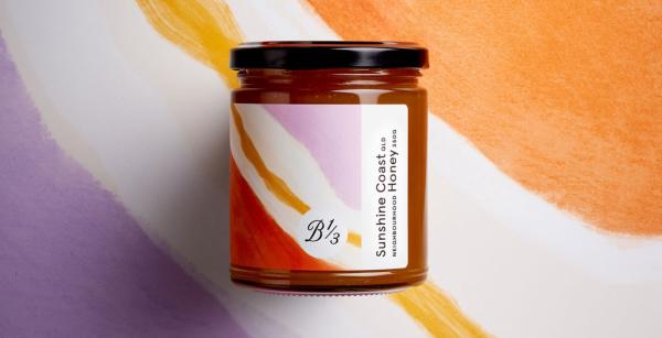 Bee One Third Packaging