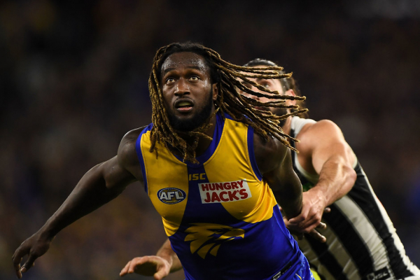 Expectations building that Nic Nat will be right for finals
