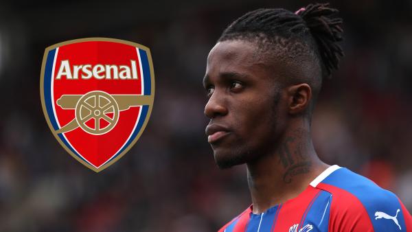 'Zaha needs to make a move to Arsenal' – Crystal Palace legend sees transfer benefits