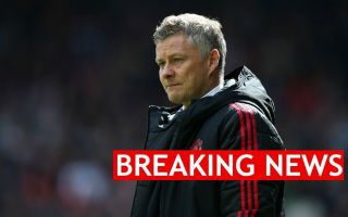 Agent responds as clubs make approach over Manchester United ace on potential loan transfer