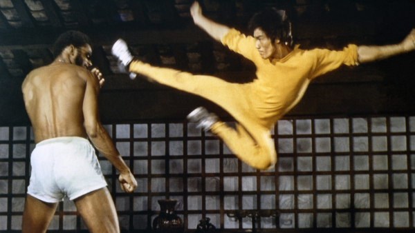 Kareem Abdul-Jabbar didn't like how Bruce Lee was portrayed by Quentin Tarantino