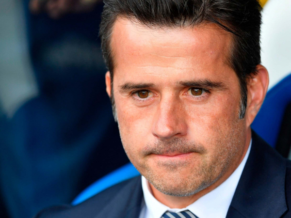 Everton manager Marco Silva calls for changes over end of Premier League transfer window