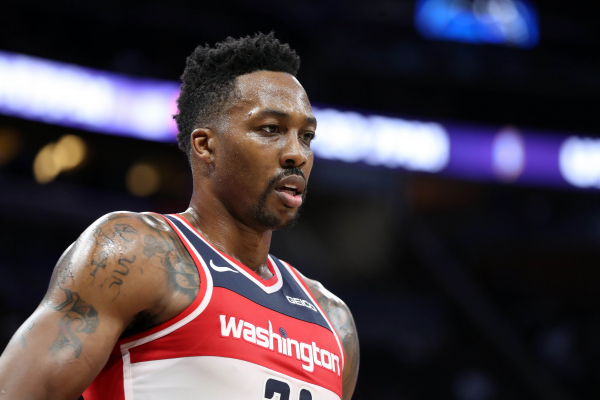 Does Dwight Howard actually make sense for the Lakers?