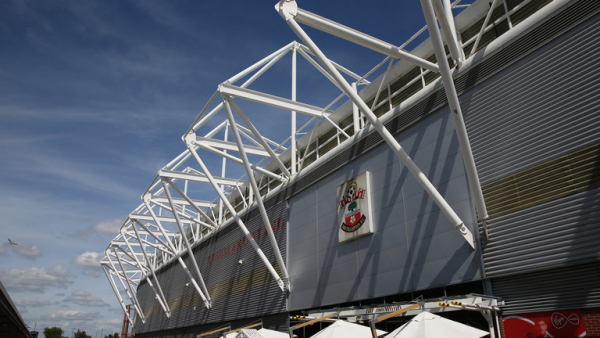 Police seek man after Saints-Liverpool incident