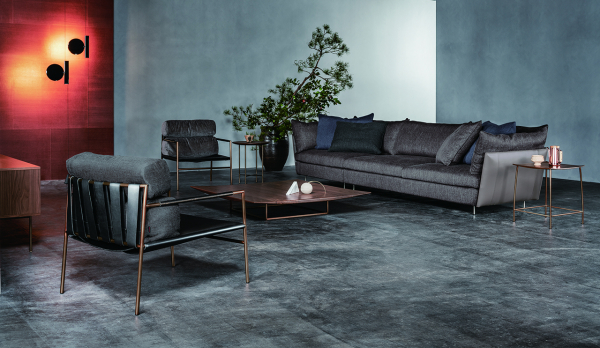 Ritzwell Continues to Bring Peace and Tranquility to Everyday Design