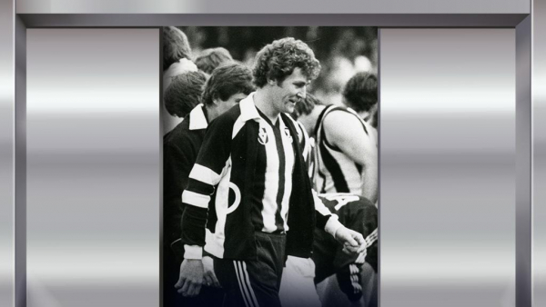 Sliding Doors: : IF 'Fabulous' Phil Carman was once the most famous Magpie Phil ...