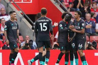Liverpool star explains precisely how he scored superb goal vs Southampton