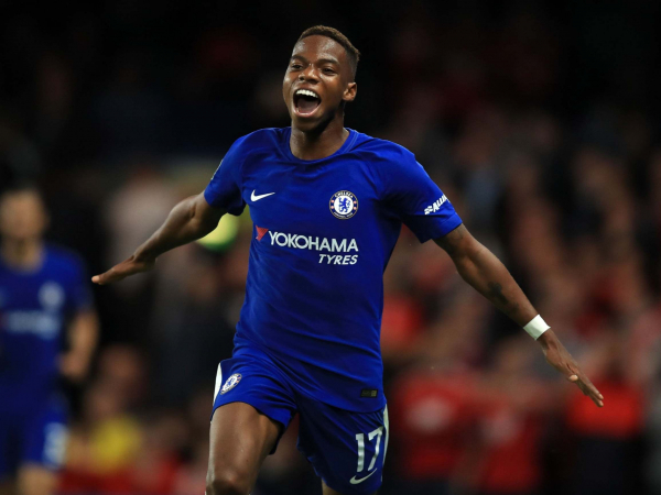 Charly Musonda: People will doubt me, but I am 100% confident I will wear the Chelsea shirt again