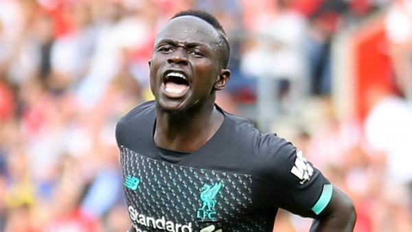 'I'm wearing a Liverpool shirt now' - Mane 'sorry' for downing Southampton but has to 'deal with it'