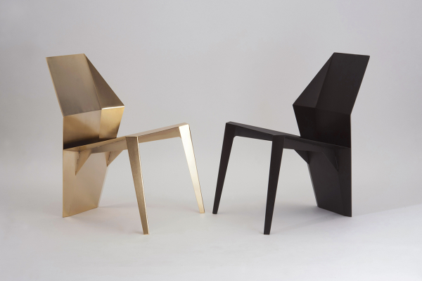 The Thinness Collection Uses Lightness to Challenge Gravity