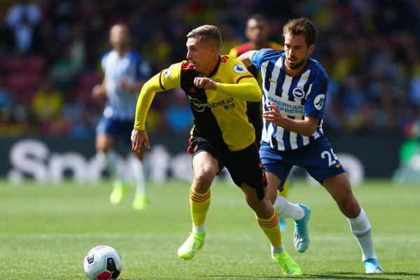 Gerard Deulofeu offers Watford chance to bounce back vs Everton