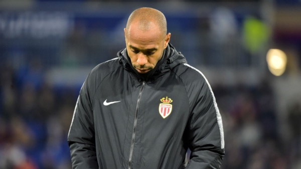 'I believe I can be a successful coach' - Henry eager for second chance following disastrous Monaco spell