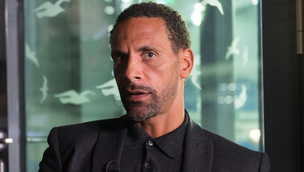 Rio Ferdinand sends message to Paulo Dybala after Man United reports