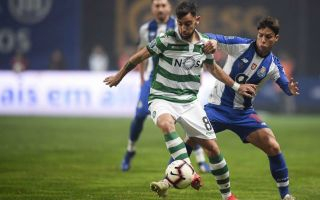 Manchester United had one major concern about Bruno Fernandes transfer