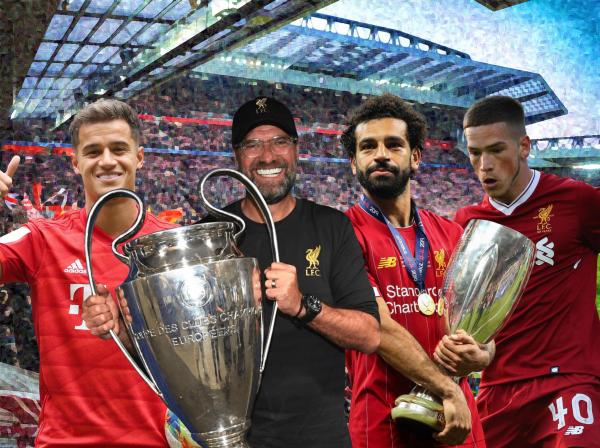 Liverpool transfer news: Mohamed Salah wants to stay, Kai Havert rumours, Ryan Kent latest