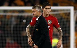 Manchester United players given transfer concern after shock Solskjaer decision