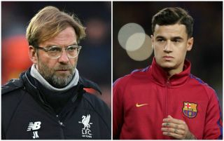 How Jurgen Klopp led Philippe Coutinho to seek transfer from Liverpool to Barcelona