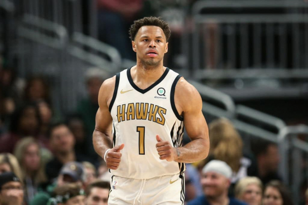 Wizards Working Toward Deal With Justin Anderson