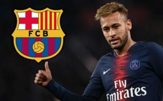 Neymar could undergo Barcelona medical this week should Blaugrana agree deal with PSG in coming days