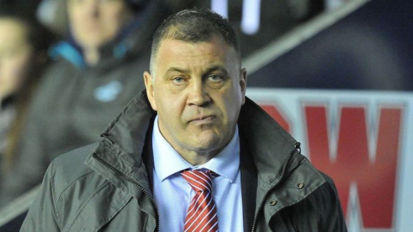 Former Wigan Warriors coach Shaun Wane eyes NRL vacancy