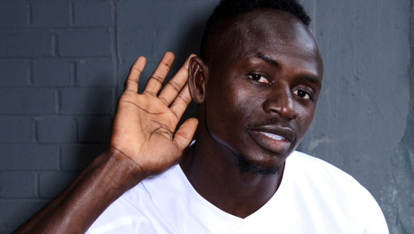 Sadio Mane issues update ahead of Liverpool FC v Chelsea FC