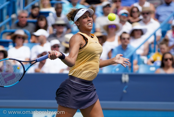 Sunday's Set Points, Cincinnati 2019: Madison Keys wins biggest title of her career