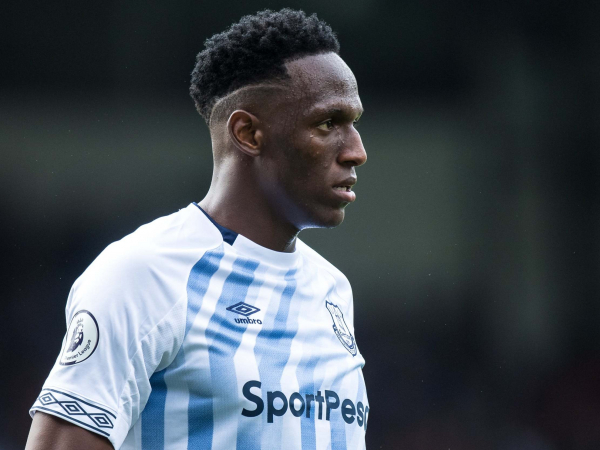 Everton news: Yerry Mina playing his best football after overcoming streak of injuries