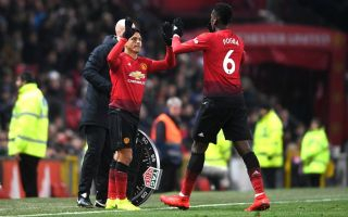 Manchester United star increasingly tipped to seal imminent transfer away