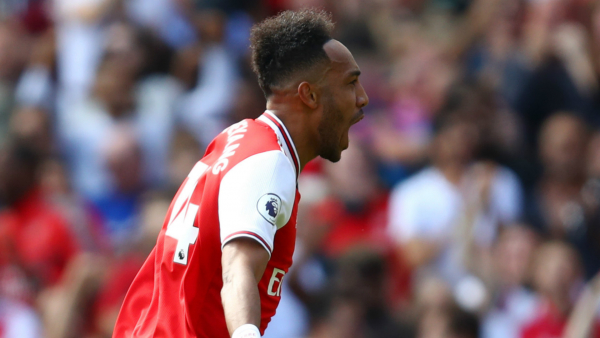 Inside Opta: Four games, seven goals – Aubameyang's incredible record against Burnley