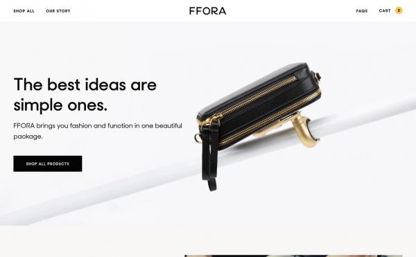 Ffora