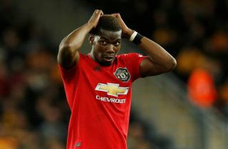 Paul Pogba subjected to vile racist abuse after seeing Manchester United penalty saved vs Wolves