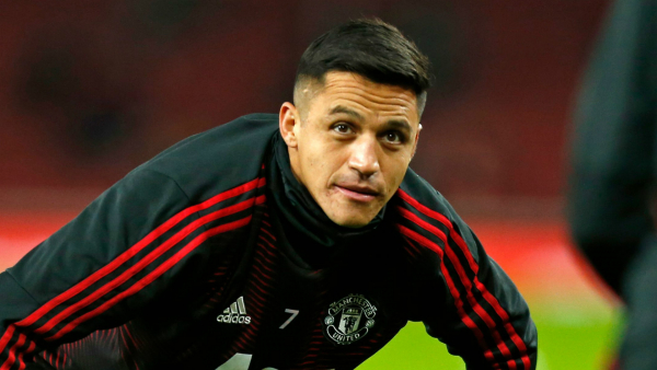 Transfer news and rumours LIVE: Alexis to be sent to Man Utd reserves if he's not moved