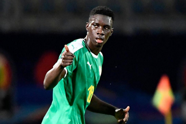 Watford record signing Ismaila Sarr edging closer to debut after training ahead of West Ham clash