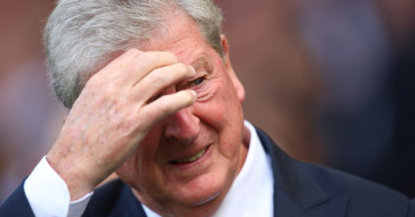 Hodgson: There is no magic wand to fix Palace's issues
