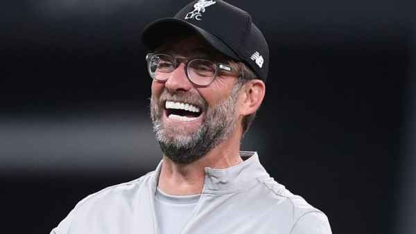 Klopp: PL or CL? I'll take what I can get
