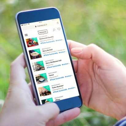 Helsinki launches Think Sustainably digital service for residents and tourists