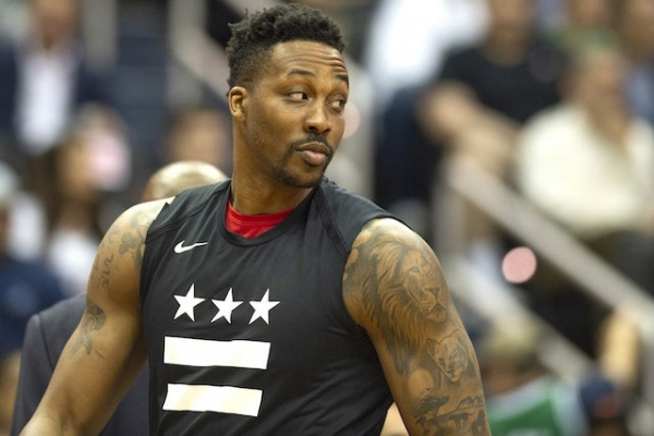 Lakers Free Agency Rumors: Grizzlies 'Would Gladly' Buy Out Dwight Howard