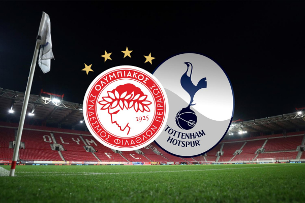 Olympiakos vs Tottenham: Prediction, live stream, TV, team news, tickets - Champions League 2019-20 preview
