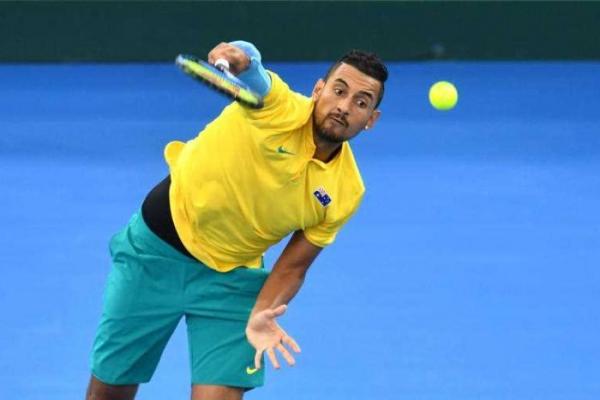 Tennis's biggest names set for Aussie summer of tennis