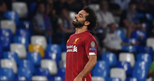 F365's early loser: Liverpool, making life that bit tougher