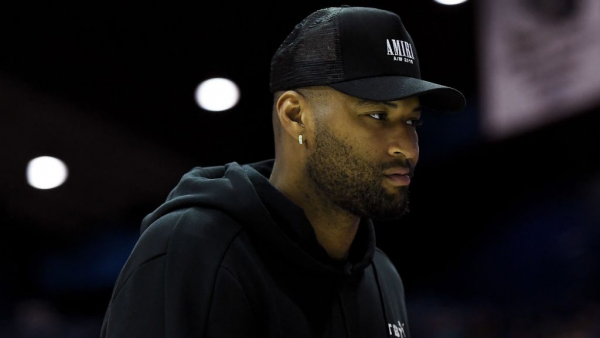 Report: Lakers receive DeMarcus Cousins disabled-player exception