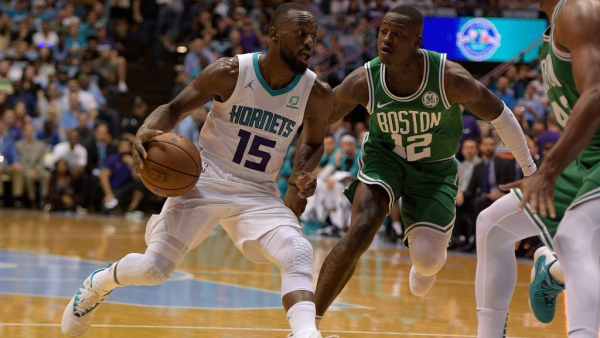 Losing Kemba Walker would always sting. Hornets made it nearly as painful as possible