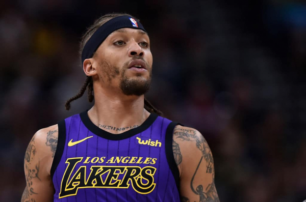 Michael Beasley Unlikely To Complete Deal With Pistons