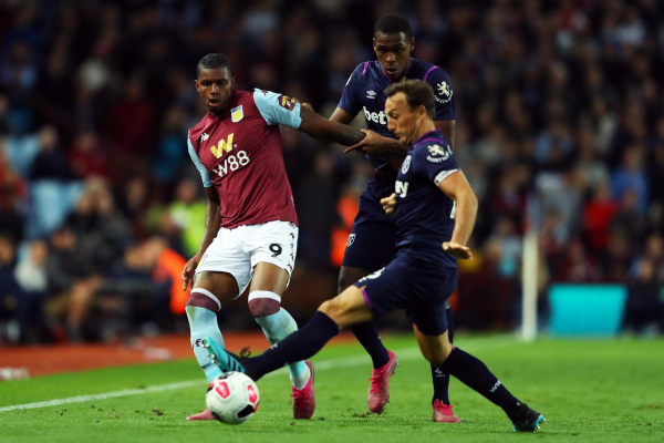 West Ham showed resilience and steel in hard-fought Aston Villa draw to enhance belief over top-six challenge