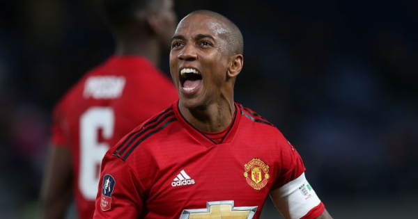 Young: Man Utd close to kicking on after Leicester win